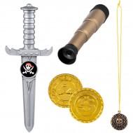 Ensemble Accessoires Pirates