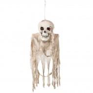 Suspension Squelette - Sonore et Lunmineuse (185 cm)