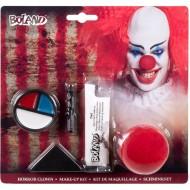 Set Maquillage Clown Horror