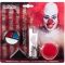 Set Maquillage Clown Horror images:#0