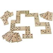 Domino Géant en bois