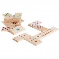 Domino Géant Couleurs