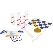 Kit de Jeu Circuit de Course