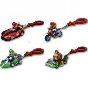 Porte-cl� Super Mario Wii