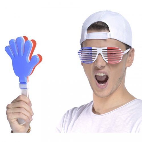 Clap Clap France