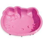 Moule Silicone Hello Kitty
