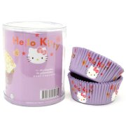 65 Caissettes � Cupcakes Hello Kitty