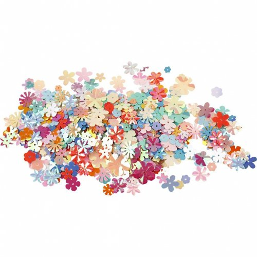 Mix Confettis Fleurs de Paradis