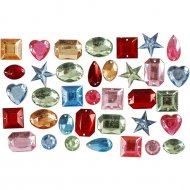 Faux Bijoux Strass Diamants