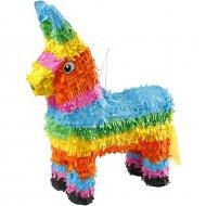 Kit Créatif Pinata Donkey Rainbow