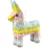 Kit Créatif Pinata Donkey Pastels