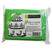P�te � sucre Vert Patisd�cor 250g