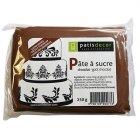 P�te � sucre Chocolat Patisd�cor 250g