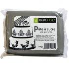 P�te � sucre gris Patisd�cor 250g