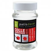 Colle Alimentaire Patisdécor