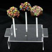 Présentoir à Cakes Pop Transparent