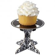 6 Pr�sentoirs individuels � Cupcakes Wilton