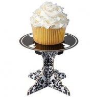 6 Présentoirs individuels à Cupcakes Wilton