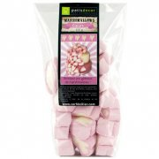 Marshmallow Coeurs Bicolores (100 g)