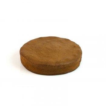 Génoise Chocolat Ronde (20 cm)