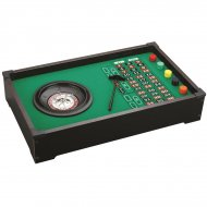Jeu de table Casino Roulette