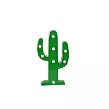 Petite Lampe LED Cactus (25 cm)