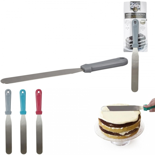 Spatule Plate pour Glaçage