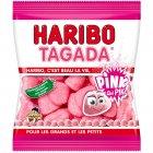 Tagada Pink Haribo - Mini sachet 30g