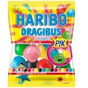 Dragibus Pik Haribo - Mini sachet 40g