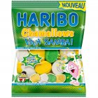 Chamallows Viva Samba Haribo - Sachet 100g