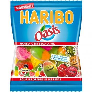 Oasis Haribo - Sachet de 100g