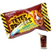 1 Bille T�tes Brul�es Cola Hyperacide