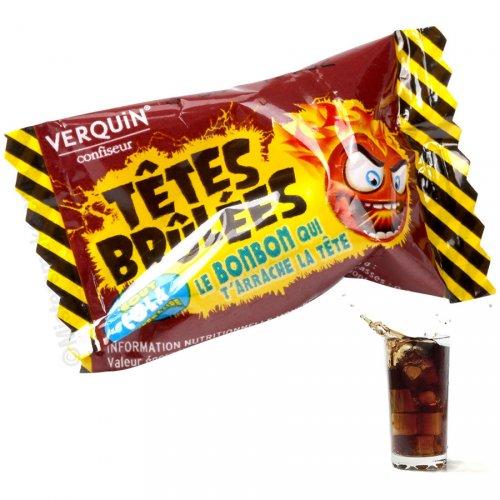 1 Bille Têtes Brulées Cola Hyperacide