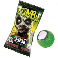 1 Chewing-gum Zombie Fini
