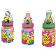 1 Big Baby Pop Les Minions