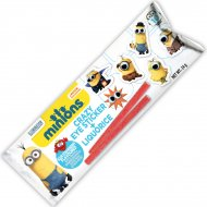 1 Pochette Confiserie Les Minions Eye Stickers