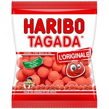 Tagada Haribo - Sachet 300g