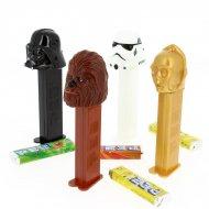 Distributeur bonbons Pez Star Wars