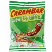 Carambar fruits - Sachet 130g