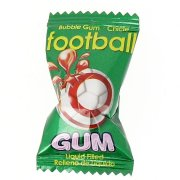 1 Bubble gum Football