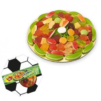 Pizza Bonbons Football - 400g