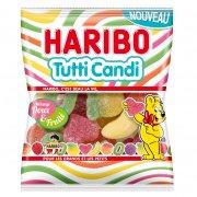 Tutti Candi Haribo - Sachet 120g