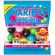 Dragibus Color Pops Haribo - Mini sachet 30g