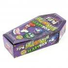 Cercueil de bonbons Halloween Fini - 99g