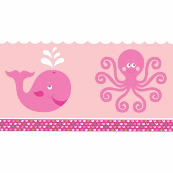 Nappe Ocean Rose