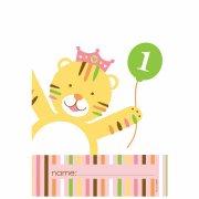 8 Pochettes � cadeaux 1 an douceur