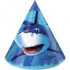 8 Chapeaux Requin