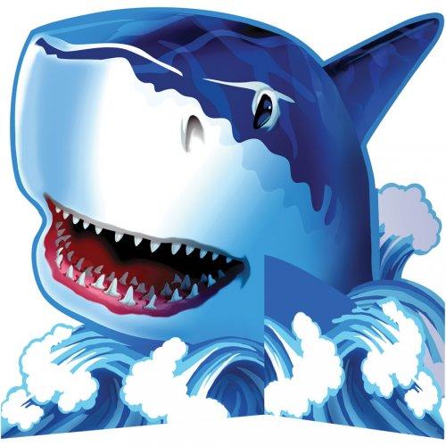 Centre de table Requin