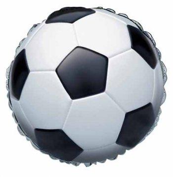 Ballon Mylar Foot