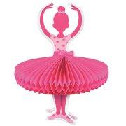 Centre de table Danseuse Ballerine